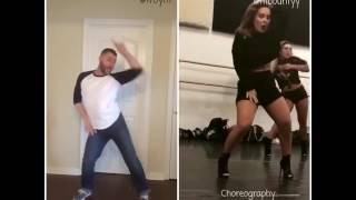 Troy Miller - Swalla (Angela Mahoney Choreography)