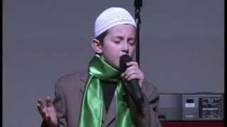 Bilal Zukan kasida Kada tvoje ime čujem Kajde iz naistana 10 1 15 g Kakanj