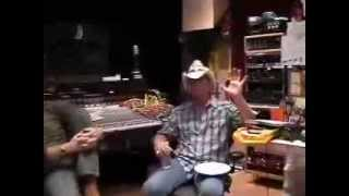 Metallica - Jump in the Studio: Welcome to HQ (August 1, 2002)