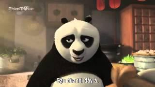 Kungfu Gấu Trúc (Ngày lễ đặc biệt)-- KungFu Panda (Holiday Special) 2015