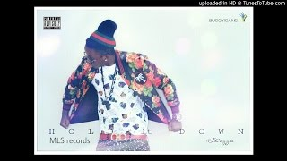 Hold it down by Shizzo ft A$e tha Prodigý