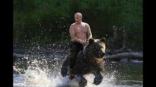 Putin Song