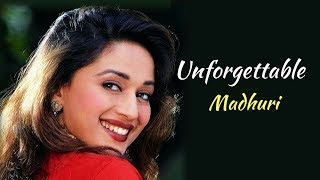 Unforgettable Madhuri Dixit