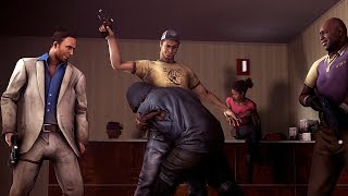 Left 4 Dead 2 Expert Hunting Party Mutation Cold Stream