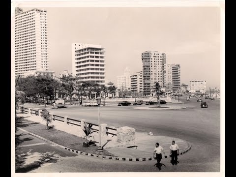Cuba Antes del 1959 Un país desarrollado