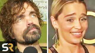Game Of Thrones Actors React To The Series Finale