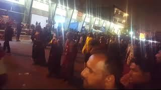 زيارة الاربعين  الامام الحسين -ع-