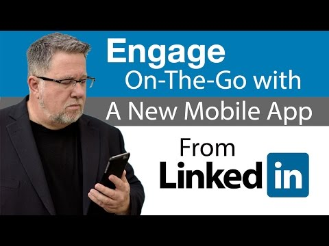 Xxx Mp4 LinkedIn App For Mobile A First Look 3gp Sex