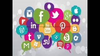 การสำรวจพฤติกรรมการใช้ social network