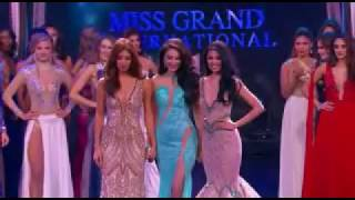 Indonesia Juara Miss Universe