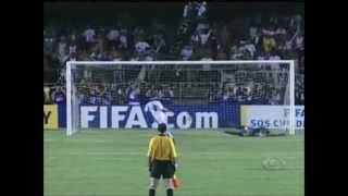 Corinthians Campeão Mundial FIFA 2000