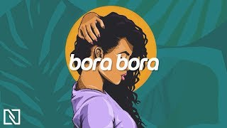 Afrobeats x Afropop Instrumental - Bora Bora (Prod. Nanzoo)