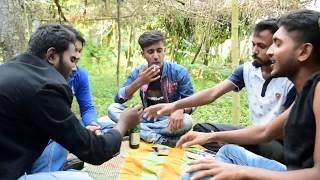 Bangla natok. Nesha Khor