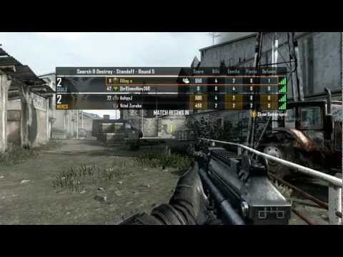 Black ops 2 GB Road to playoffs Ep 1