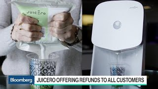 Tech Week in Review: Netflix, F8 Conference and Juicero