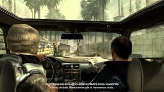 Call of Duty 4 Modern Warfare - Prologo Mision 3 El Golpe - Español HD