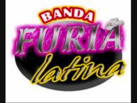 banda furia latina- cascarita de banana.