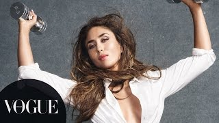 Kareena Kapoor Khan Spills Her Thoughts: July 2016 Cover Girl | Interview & Photoshoot | VOGUE India