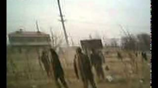 邢台村民与施工方流血冲突 十多人被打伤当局封锁民间消息