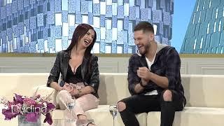 Rudina - Trimi dhe Xhensila: Kimia jonë në kërcim! (12 tetor 2017)