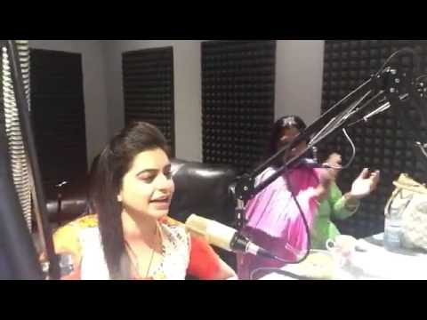 Punjabi Boliyan | Sudesh Kumari | Nisha Bano | Karamjit Anmol | HD | EverGreen Punjabi Songs 2016