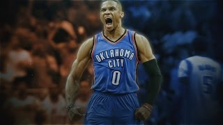 RUSSELL WESTBROOK Wallpaper (FREE Download)