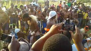 Bergville (bhethany) Mazibuko wedding 2017-04-02