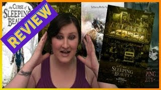 Worst of 2016: #1 The Curse of Sleeping Beauty (2016) Movie Review!