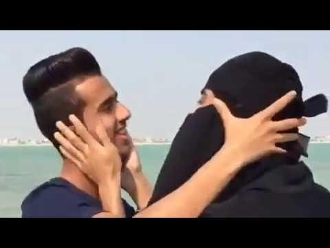 حموش استهبال و يطقطق على مريم حسين وزوجها سناب