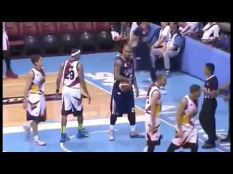 PBA Fights Compilation