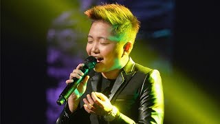 Glee Star Charice Pempengco Changes Name to Jake Zyrus