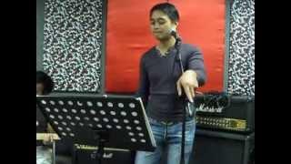 Bayak Band Serian-Lagu Timothy
