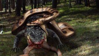 Pânico No Lago Projeto Anaconda – Dublado   assistir completo dublado portugues
