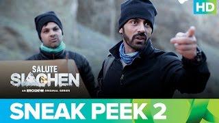 Salute Siachen | Sneak Peek 02