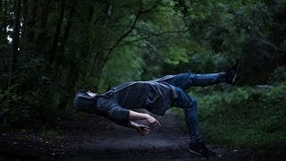 How to: Levitation Photography - Editing Time Lapse