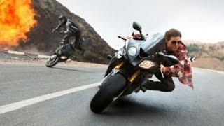 Download Free - Mission: Impossible - Rogue Nation Full HD