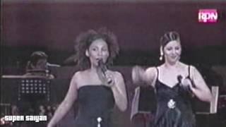 Independent Women: SHACKLES (PRAISE YOU) - Regine Velasquez & Jaya