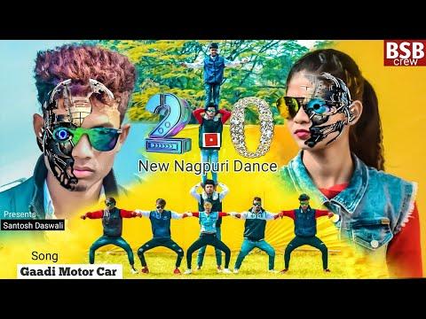 Xxx Mp4 2 0 Gadi Motor Car NEW HD NAGPURI Sadri DANCE VIDEO 2018 BSB Crew Jamshedpur 😎Santosh Daswali 3gp Sex