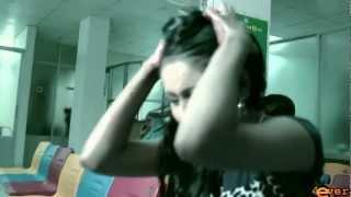 Amar Porane ~ Ayon Ft. Eleyas & Aurin (Music Video) Full HD 1080p