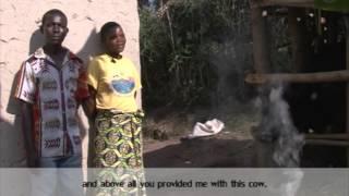 FLOW project in Rwanda championing women sustainable development