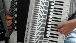 Delicia Choral 24 in weiss Neu Video Klangprobe