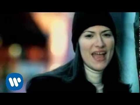 Laura Pausini Quiero Decirte Que Te Amo video clip