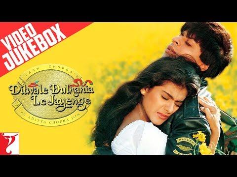 Xxx Mp4 Dilwale Dulhania Le Jayenge Video Jukebox Full Song Shah Rukh Khan Kajol 3gp Sex