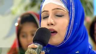 SPECIAL LADIES MiLAD PART 2 -12TH RABIUL AWAL - 12th December 2016