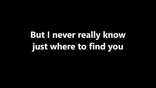 Nick Jonas - Find You (Lyrics) HD
