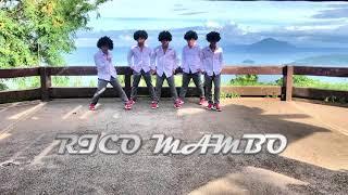 NEXT PAGE Rico Mambo (80's dance hits)