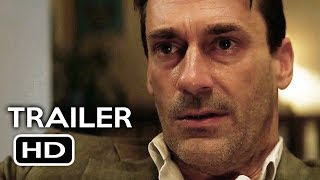 Beirut Official Trailer #1 (2018) Jon Hamm, Rosamund Pike Thriller Movie HD
