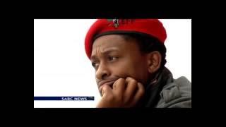 The Story Of Mbuyiseni Ndlozi