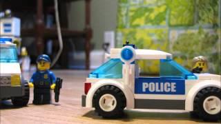 Lego S.W.A.T