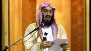 The Rights Of The Wife (1 of 2) - MUFTI MENK
